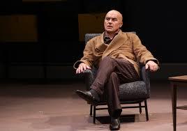Luca Zingaretti apre la stagione del Teatro Persiani a Recanati.