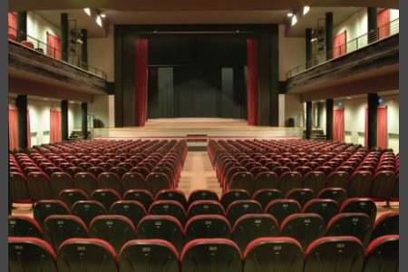 Teatri di Civitanova Marche. Stagione 2016/17.