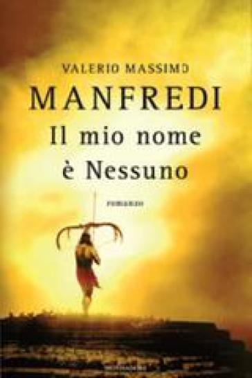 Il mio nome è Nessuno. Valerio Massimo Manfredi a Fermo.