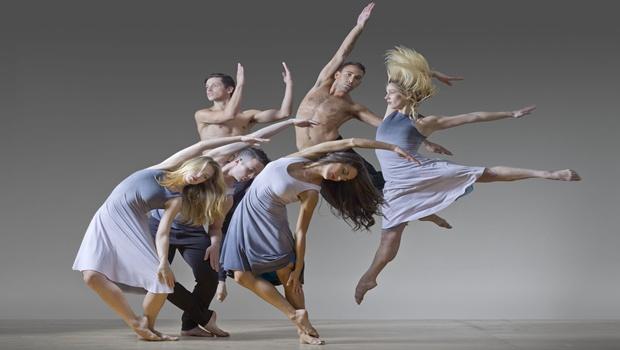 Parson Dance. Civitanova Marche.