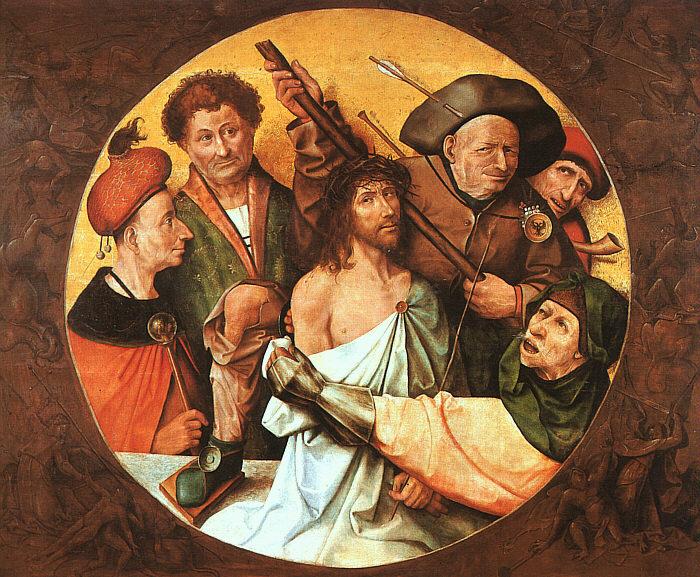 Jheronimus Bosch a Venezia.
