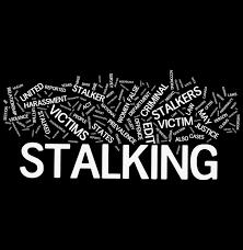 Vittime dello Stalking.