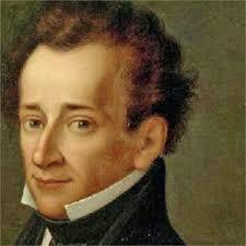 Caro Giacomo Leopardi.