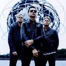 Thanks God! Depeche Mode!
