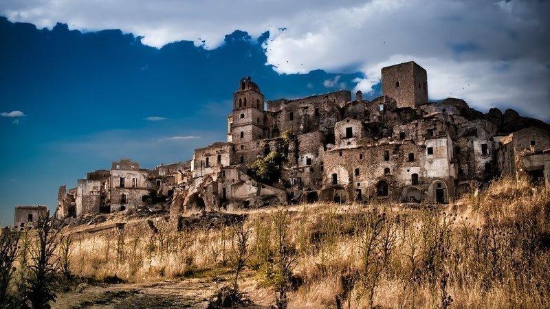 Matera: patrimonio culturale inaccessibile.