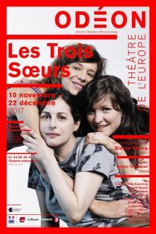 Les Trois Soeurs. Teatro Stabile Torino.