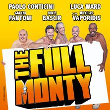 The Full Monty. Fabriano.