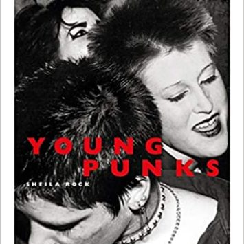 The Young Punks. Immagini del Punk inglese agli esordi.