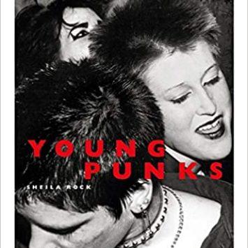 The Young Punks. Immagini del Punk inglese agli esordi.