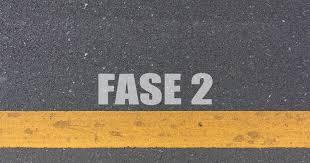 Riflessioni sulla Fase 2 in Italia.