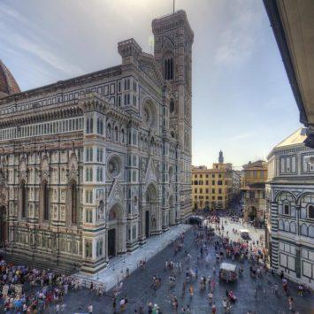 Bella Firenze. Sempre.