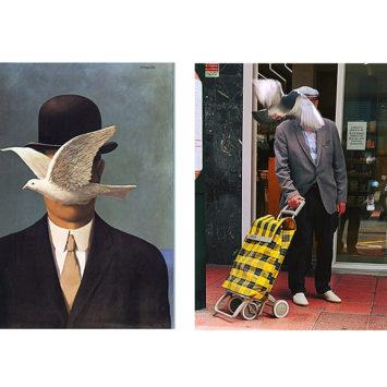 Cristobal Carretero Casinnello. Conversazione metafisica nella fotografia.