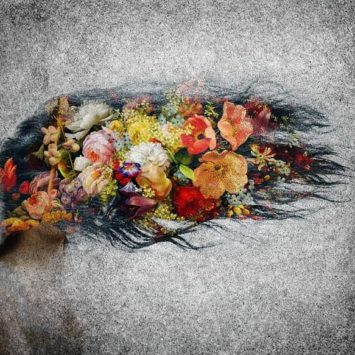 Esperanza Manzanera Ferrándiz. Surrealismo fotografico.
