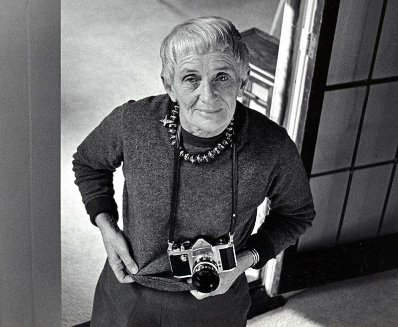 Dorothea Lange. Moma. New York
