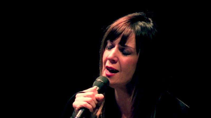 Cristina Donà & The Fishwreck.  S.Benedetto del Tronto.
