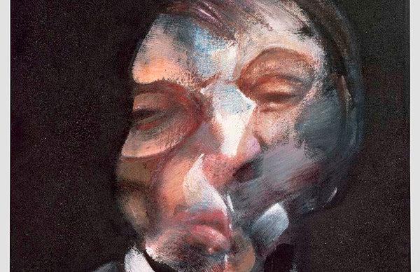 Francis Bacon. La brutalità delle cose.