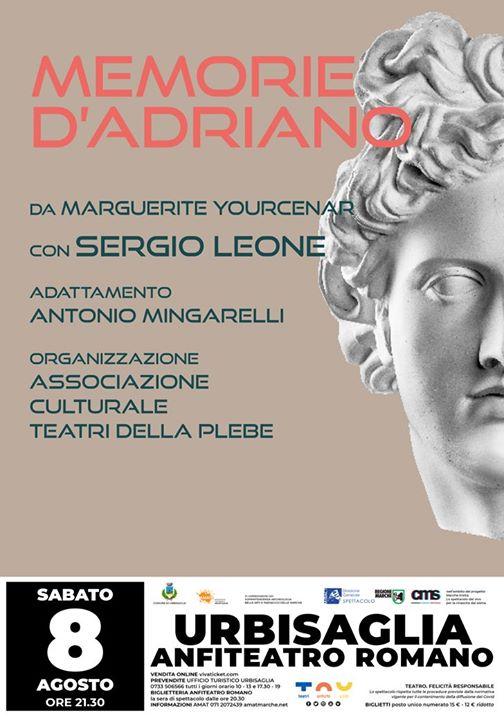 Memorie di Adriano ad Urbisaglia.