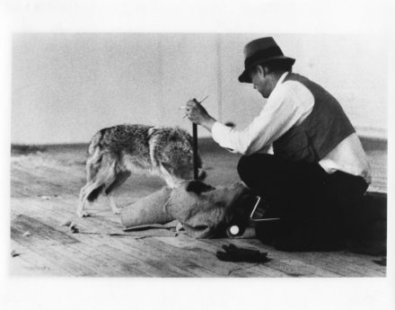 Joseph Beuys. Ogni uomo è un Artista.
