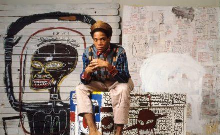 Jean Michel Basquiat. Un mito?