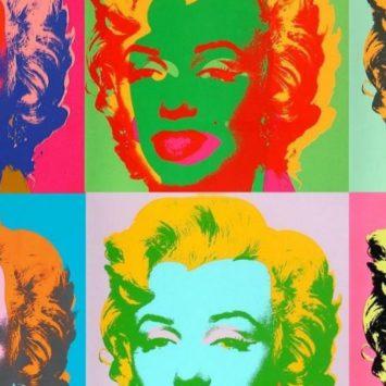 Andy Warhol. Il fotografo della nostra società.