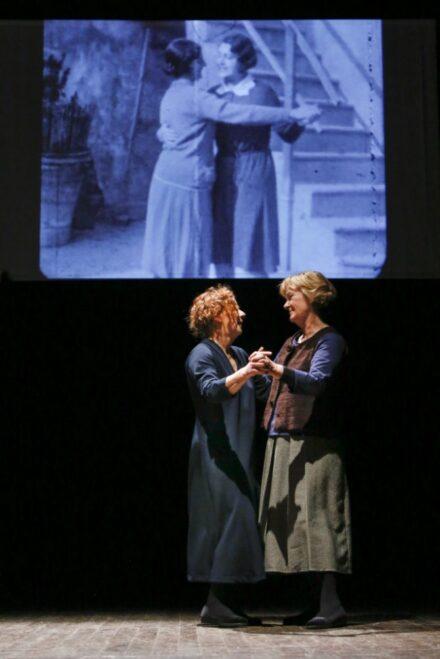 L'anello forte. Teatro Stabile Torino.