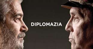 Diplomazia. Teatro Elfo Puccini