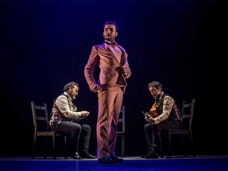 La notte dell'Innominato. Piccolo Teatro Strehler